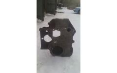 Картер шестерней привода распредвала и компрессора WP10 SH фото Россия