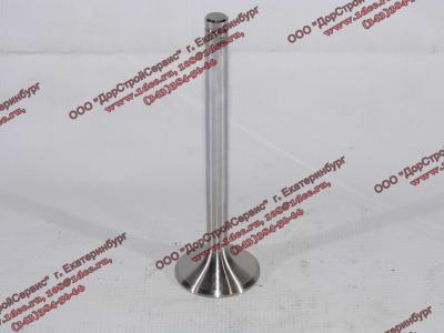 Клапан выпускной d-12, D-49 WD615 HOWO (ХОВО) 61560053006