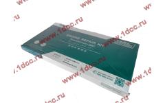 Комплект прокладок на двигатель WP10 SH фото Россия