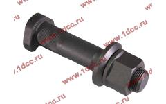 Шпилька колесная задняя с гайкой L-120 M23 H2/H3/SH фото Россия