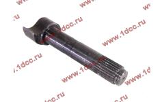 Кулак тормозной (разжимной) передний SH левый фото Россия