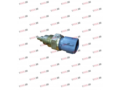 Датчик температуры топлива (трехконтактный) H3 HOWO (ХОВО) R61540090004