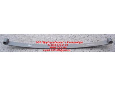 Лист 8х4 №01 передней рессоры L-1720 H HOWO (ХОВО) WG9731520041-1