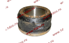 Барабан тормозной передний SH фото Россия