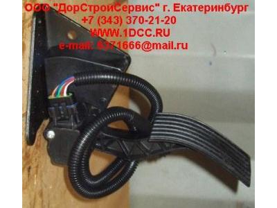 Педаль газа электронная SH SHAANXI / Shacman (ШАНКСИ / Шакман) DZ9100570083 фото 1 Россия
