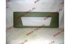 Капот SH F2000 некрашеный без решетки фото Россия