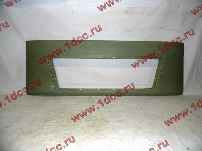 Капот SH F2000 некрашеный без решетки SHAANXI / Shacman (ШАНКСИ / Шакман) DZ1642110044 фото 1 Россия
