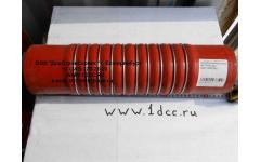 Патрубок интеркулера SH F3000 (DZ93259535315) фото Россия