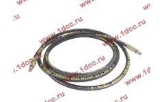 Шланг высокого давления на ПГУ сцепления L-3600 SH фото Россия