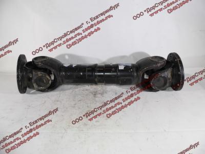 Вал карданный межосевой FN FOTON (ФОТОН) 1124022000005
