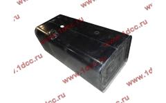 Бак топливный 400 литров железный F для самосвалов фото Россия