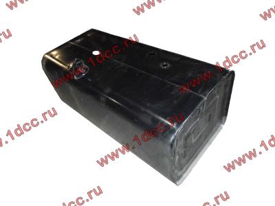 Бак топливный 400 литров железный F FAW (ФАВ)