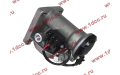 Насос топливный низкого давления электронный (ТННД) SH, под PL420 фото Россия
