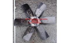 Вентилятор охлаждения двигателя CDM 833 фото Россия