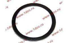 Прокладка турбины (кольцо металлоасбест) d-100, D-125 F для самосвалов фото Россия