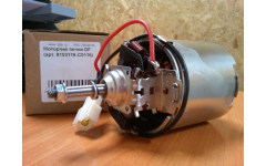 Моторчик печки (отопителя)  DF