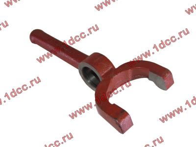 Вилка выжимного подшипника F FAW (ФАВ) JS180-1601021-4 для самосвала фото 1 Россия