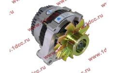 Генератор 28V/55A WD615 (JFZ255-024) H3 фото Россия