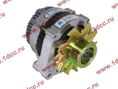 Генератор 28V/55A WD615 (JFZ255-024) H3 HOWO (ХОВО) VG1560090012