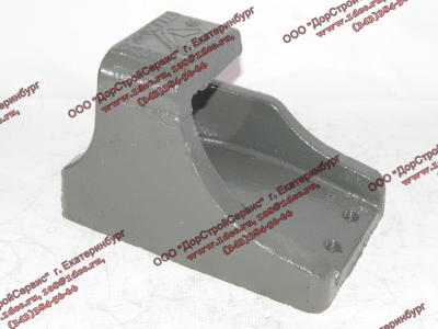Кронштейн скольжения рессоры задней (Г-образный) H HOWO (ХОВО) WG9725520279 фото 1 Россия