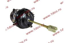 Энергоаккумулятор (задняя тормозная камера) с длинным штоком F фото Россия