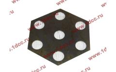 Шайба балансира регулировочная шестигранная (6 отв. + 1 по центру) фото Россия