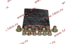 Колпачок маслосъемный WP10E4 (612600040444) комплект на ДВС КАЧЕСТВО фото Россия