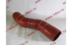 Патрубок интеркулера SH фото Россия