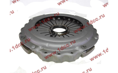 Корзина сцепления 430 мм лепестковая отжимная H фото Россия