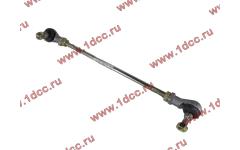 Тяга механизма переключения передач (КПП) DF фото Россия