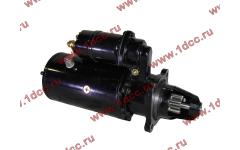 Стартер CDM855 фото Россия