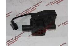 Кран печки электронный WP12 SH F3000 фото Россия