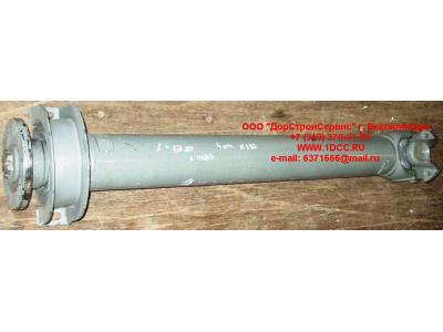 Вал карданный основной с подвесным L-1280, d-180, 4 отв. H2/H3 HOWO (ХОВО) AZ9112311280 фото 1 Россия