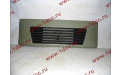 Капот SH F2000 некрашеный с решеткой фото Россия