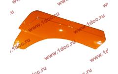 Крыло кабины левое SH желтое фото Россия