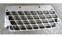 Подножка алюминиевая нижняя тягач/миксер правая  SH F3000 фото Россия