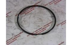 Кольцо поршневое маслосъемное на ДВС Shanghai C6121 фото Россия
