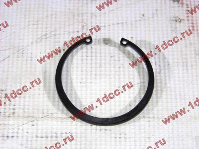 Кольцо стопорное d- 62 крестовины карданного вала H HOWO (ХОВО) AZ9115311063 фото 1 Россия