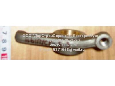 Коромысло выпускного клапана H3 HOWO (ХОВО) VG1540050017 (..0033) фото 1 Россия