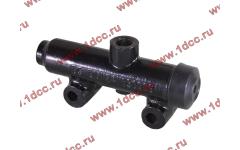 ГЦС (главный цилиндр сцепления) FN фото Россия