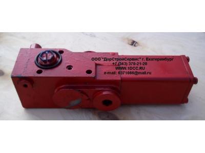 Клапан управления подъемом кузова HYVA (PT-1220-190) H HOWO (ХОВО) 14767319 фото 1 Россия