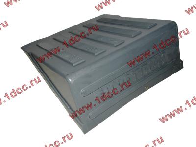Крышка аккумулятора H HOWO (ХОВО) WG9100760002 фото 1 Россия