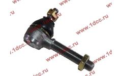 Наконечник тяги КПП (наружняя резьба) М14, М10, L=65/107мм SH фото Россия