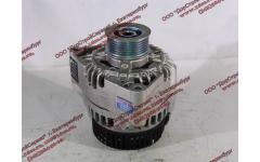 Генератор 28V/55A WD615 (ISKRA) H3 фото Россия