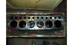 Блок цилиндров двигатель WD615 CDM фото Россия