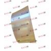 Втулка фторопластовая стойки заднего стабилизатора конусная H2/H3 HOWO (ХОВО) 199100680066 фото 2 Россия