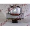 Генератор 28V/55A WD615 (JFZ2150Z1) H2/SH WP10 HOWO (ХОВО) VG1500090010/VG1560090010 фото 2 Россия