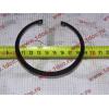 Кольцо стопорное d- 85 сайлентблока реактивной штанги H HOWO (ХОВО)  фото 2 Россия