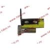 Болт пустотелый M6 обратки с форсунок H2 HOWO (ХОВО) VG1500080090 фото 2 Россия