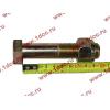 Болт M20х100 реактивной тяги NS-07 H3 HOWO (ХОВО) Q151B20100TF2 фото 2 Россия
